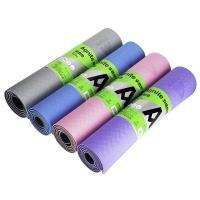 安格耐特(Agnite)F4177 瑜伽垫(混色)