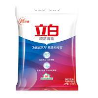 立白 超洁清新无磷型洗衣粉 3.5kg