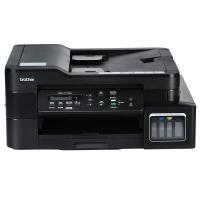 兄弟(brother)DCP-T710W 喷墨多功能一体机 (打印 复印 扫描)一年质保