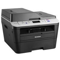 联想(Lenovo)M7615DNA 黑白激光多功能一体机 打印 复印 扫描 自动双面打印 一年免费上门服务 一年质保