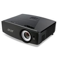 宏碁(acer)P6200S 办公投影机 5000流明 含120寸亿立幕布 两年质保