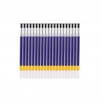 三木(SUNWOOD)GR-8905 按动中性笔替芯 0.5mm 子弹头 20支/盒 单盒 蓝色