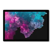 微软(Microsoft)Surface Pro 6 12.3英寸 二合一 平板电脑笔记本i5 8G 256G  亮铂金 一年保修