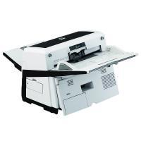 富士通(Fujitsu)Fi-6670 A3幅面馈纸式扫描仪 90页/分钟 可扫描黑白/灰色/彩色 600dpi 馈纸式 自动双面扫描 一年保修