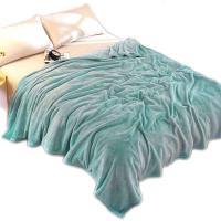 杉杉家纺 557212578156 四季毯 150X200cm加厚毛绒床垫毯 单件 颜色随机