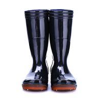 纪维希(jiweixi)JWX1001 雨鞋 中筒黑色 尺码备注