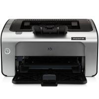 惠普(HP)p1108 黑白激光打印机 含易加粉硒鼓1支