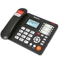 纽曼(Newmine)HL2008TSD-938(R) 录音电话机 录音电话行业专用(内置存储 中文通讯录) 单台 黑色