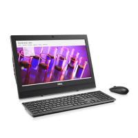 戴尔(DELL)OptiPlex 3050 AIO 249014 19.5英寸台式一体机 I3-6100T 4G 256G固态硬盘 集显 DVDRW DOS 三年质保