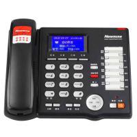 纽曼(Newmine)HL2008TSD-918(R) 录音电话机 录音电话行业专用(内置存储) 单台 黑色