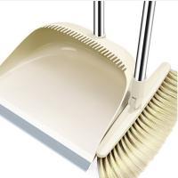 尔蓝(Airline)AL-S101 可旋转防风梳齿型 扫把簸箕套装