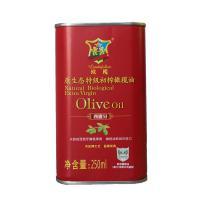 欧榄 F85 原生态特级初榨橄榄油250ml礼盒套装 邮政订制起订量1000盒 单盒