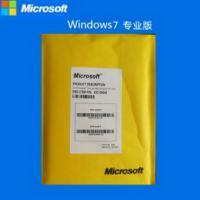 微软(Microsoft)正版win7/Windows7专业版 嵌入式64位EMB系统