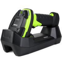 斑马(ZEBRA) DS3678HD 二维工业级高密度版无绳扫描器 黑色