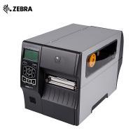 斑马(ZEBRA) ZT210 工业打印机 (203dpi)  黑色