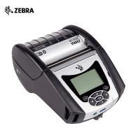 斑马(ZEBRA) ZR638 移动打印机 黑色