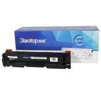 标拓(Biaotop)CF501A 蓝色硒鼓 202A系列 蓝包 1400页打印量 适用于 HPM254NW/DW/280NW/281fdw 打印机 单支装
