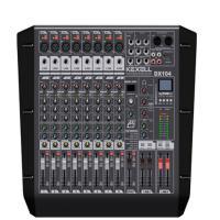 惠声(KEXELL)DX134 12路2编组调音台