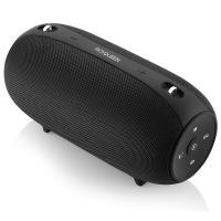 朗琴(ROYQUEEN)M800 无线蓝牙音响 黑色