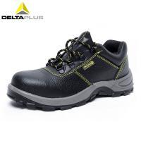 代尔塔(DELTAPLUS)301102 安全鞋 黑色 尺码下单请备注