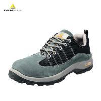 代尔塔(DELTAPLUS)301322 安全防护劳保鞋 颜色尺码下单请备注