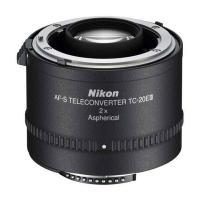 尼康(Nikon)TC-20E III 相機鏡頭增倍鏡 尼康卡口 一年保修