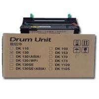 京瓷(KYOCERA)DK-153 黑色鼓组件 适用于 FS-1030MFP FS-1130MFP 单支装