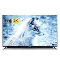 松下(Panasonic)TH-55DX500C 4K超清HDR智能液晶电视机 55英寸 黑色 一年质保