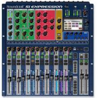 声艺(Soundcraft)ESI1 16路数字调音台