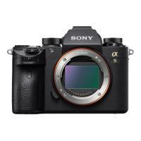 索尼(SONY)Alpha 9 全画幅微单数码相机 约2420万有效像素