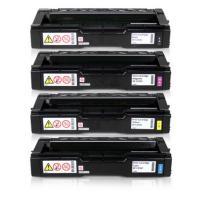 理光(Ricoh)SPC310C 低容 黄色碳粉盒 适用C242/C231 单支装