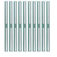 装得快(RBD) 硬胶白板磁条 20CM 2条装 颜色随机