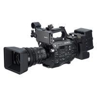 索尼(SONY)PXW-FS7M2K 摄像机 3.5英寸液晶屏 CMOS传感器 6.1倍光学变焦 自动/手动对焦 含E PZ 18-110mm F4 G OSS镜头+128G高速存储卡 一年保修