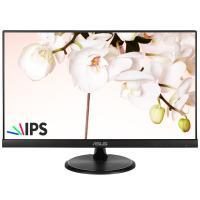 华硕(ASUS)VC239N 23英寸液晶显示器 VGA/DP接口 1920*1080分辨率 IPS面板 屏幕比例16:9 三年保修