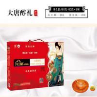 红星 大唐醇礼 软香酥 8块*60g(480g)