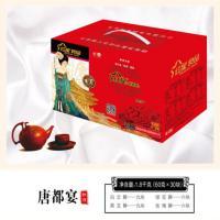 红星 唐都宴 软香酥 30块*60g(1800g)