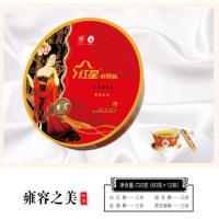 红星 雍容之美 软香酥(铁盒)12块*60g(720g)