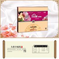 红星 大唐幸福礼 软香酥 12块*60g(720g)