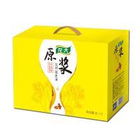 龙大(long da)2*2L 原浆花生油礼盒 2桶/盒 单盒