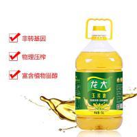龙大(long da)5L 玉米油 单桶