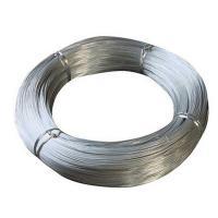 云飞铁丝厂 10# 镀锌铁丝防锈热镀锌铁丝 粗3.5mm 7米/斤