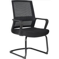 伟豪家具 76CHI064 培训椅 办公司会议室用椅 黑色 单张