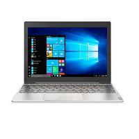 联想(Lenovo)MIIX 320 10.1英寸二合一平板电脑 英特尔凌动X5 四核4GB+128GB 集成显卡 WIN10 银色 两年质保
