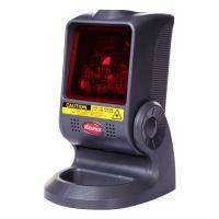 巨普光电(ZEBEX)Z-6030S 激光条码扫描器 黑色 一年质保