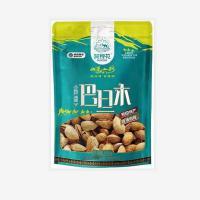 西瑞 新疆巴旦木 塑料袋装 500g