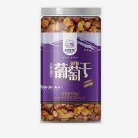 西瑞 新疆双色葡萄干 塑料罐 470g