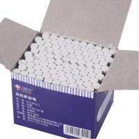 贝伦多 NFH4WA764 儿童绘画记号粉笔 白色 100支/盒 60盒/箱 整箱价
