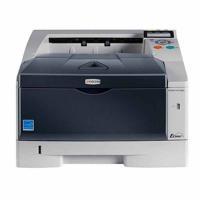 京瓷(KYOCERA)ECOSYS P2135dn A4黑白激光打印机 支持网络打印 35页/分钟 自动双面打印 适用耗材型号:TK-173 一年保修