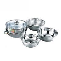 万德霍(WODHO)WDH-G0140537 烹饪锅具 幸福一家七件套 单套