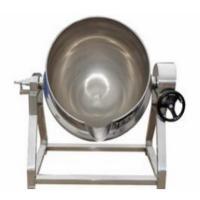 润东 可倾式蒸汽汤锅 200L 含运输 安装材料